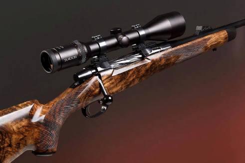 Избор на добра ловечка оптика